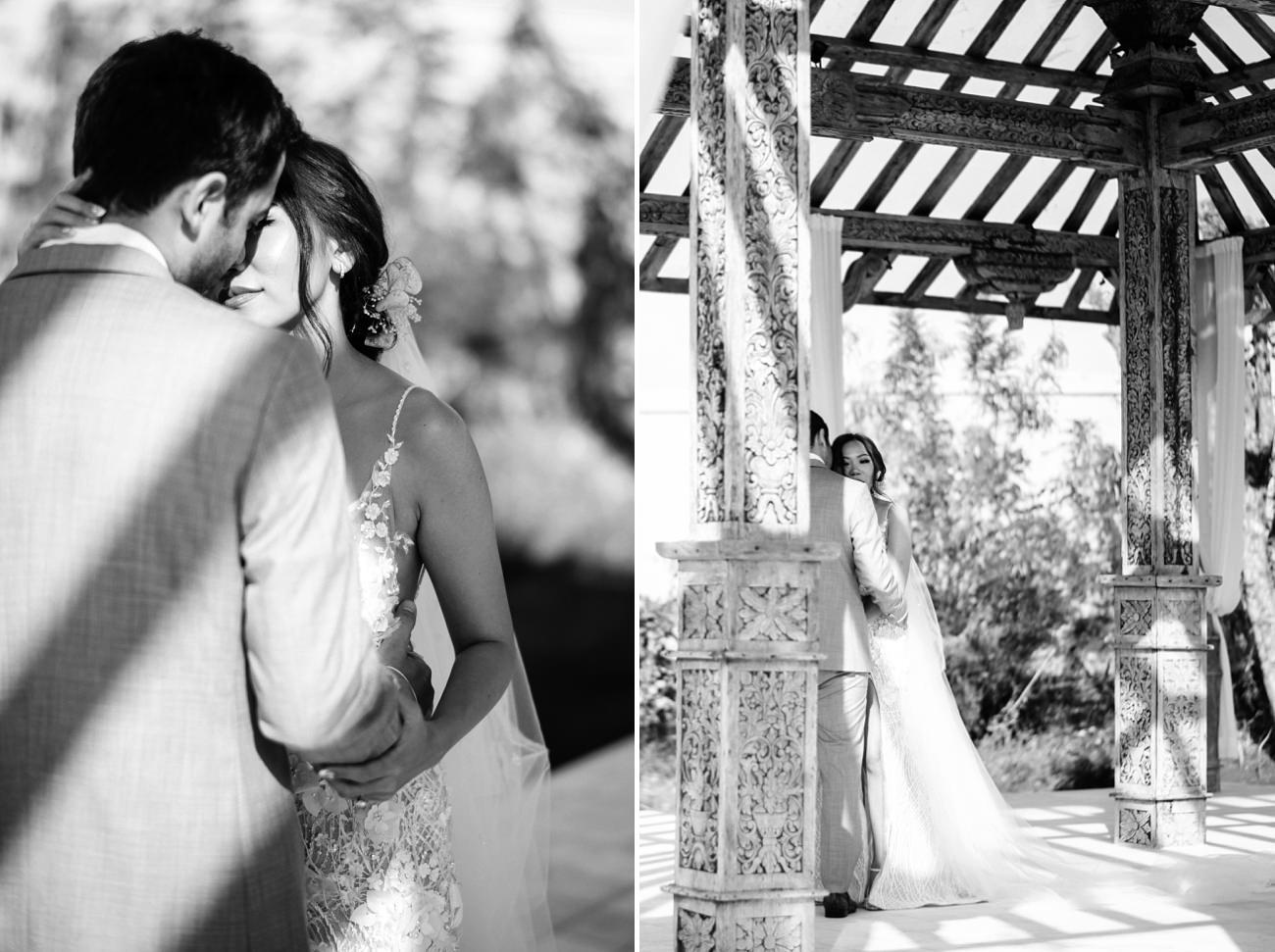 Destination Wedding Bali